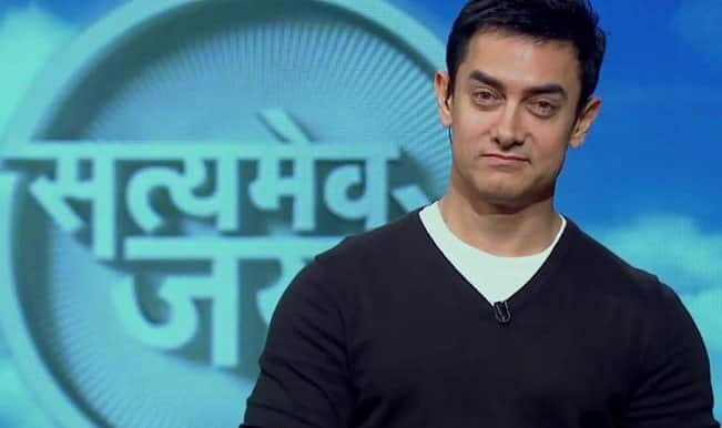 Satyamev Jayate Season 3 Episode 2: Aamir Khan highlights road safety with #RoadsOKPlease