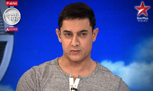 Satyamev Jayate to air last episode on November 9