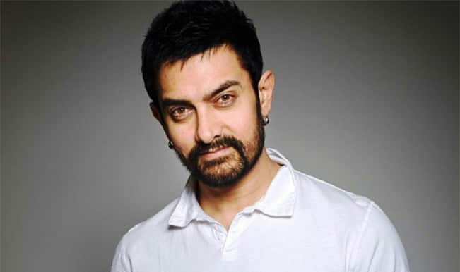 Aamir Khan prefers Bhojpuri over Rajasthani