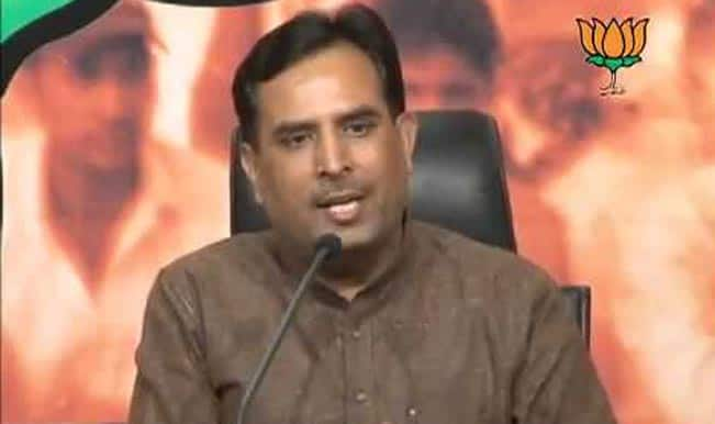 Haryana State Assembly Elections 2014: Capt Abhimanyu says, BJP will form the next government in Haryana