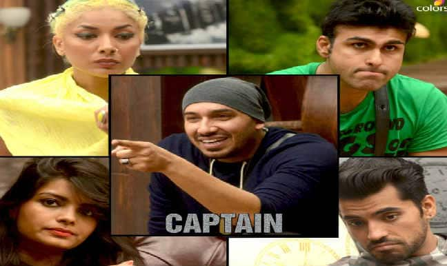 Will Ali Quli Mirza play divide-and-rule politics in Bigg Boss 8 house?