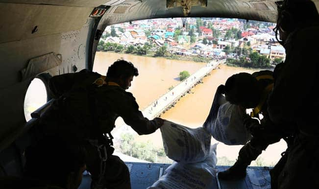 Government's response to Jammu and Kashmir flood tragedy inadequate, tardy: PDP