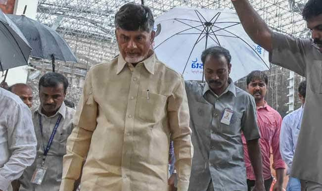 AP where a Line Inspector is worth Rs 25 crore!
