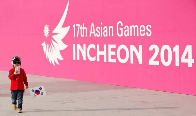 Inderjeet Singh wins bronze in Men's Shot Put in Asian Games 2014