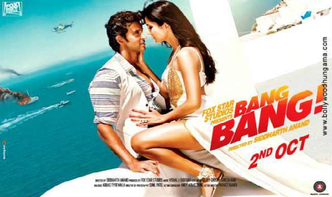 Hrithik Roshan proud of Bang Bang!'s success