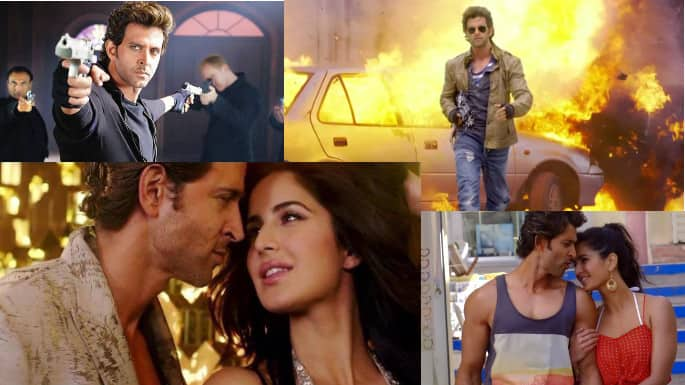 Hrithik Roshan and Katrina Kaif's 'Bang Bang' Only Good for the Couple's On-Screen Chemistry