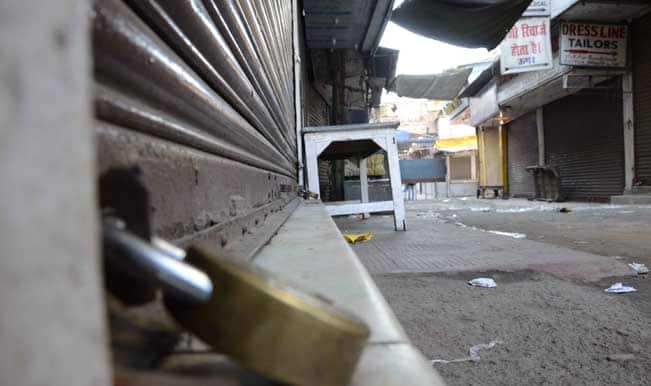 Assam bandh: Normal life hit; over 70 detained, released