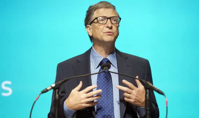 Bill Gates Birthday Special: 5 interesting facts about the former CEO of Microsoft