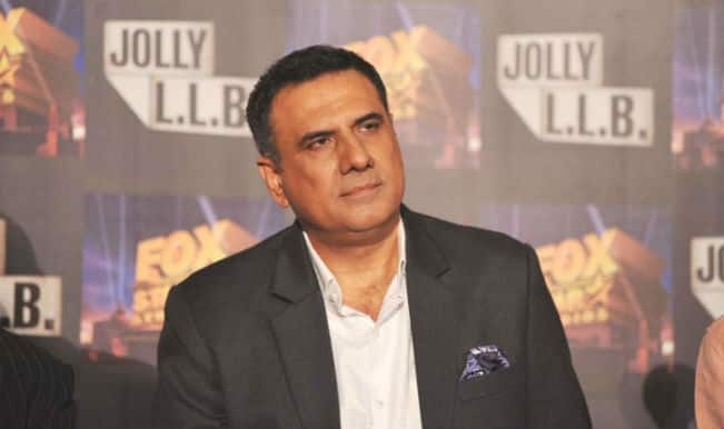 Boman Irani: Glad to see character actors getting lead roles