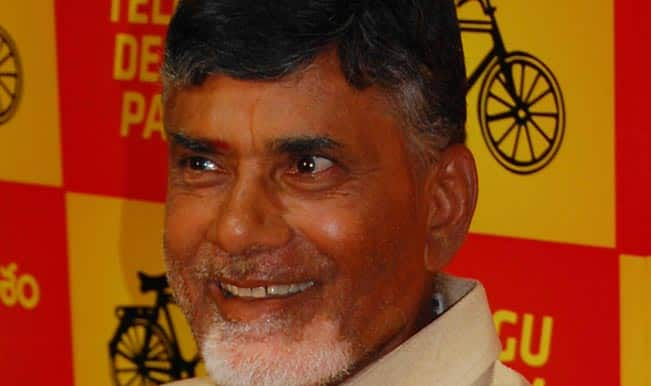 N Chandrababu Naidu to inaugurate Farmers Empowerment Corporation on Tuesday
