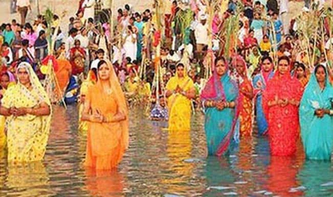 Chhath Puja 2017 Date & Time in Mauritius, UK: October 26 Sunset and 27 Sunrise Timings