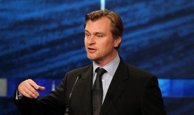 Christopher Nolan has 'no clue' about IIT Bombay Mood Indigo date!