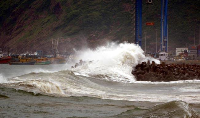 Cyclone Hudhud: Chhattisgarh braces for the storm