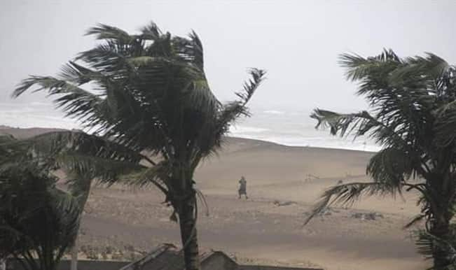 Cyclone Nilofar: Most likely to hit western Rajasthan by evening says, MeT