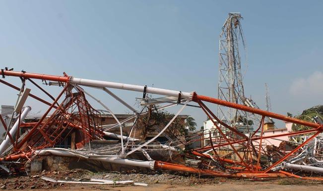 Cyclone Hudhud: People in Ganjam haunted by memories of Cyclone Phailin