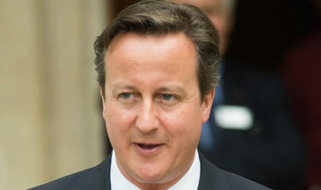 David Cameron orders spy chiefs to hunt down 'Jihadi John'