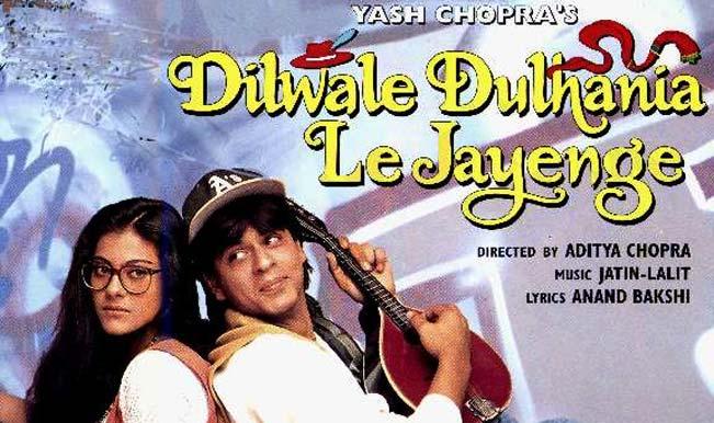 DDLJ: Celebrating 1000 weeks of Shahrukh Khan and Kajol's timeless romance