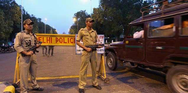 Northeast presence in Delhi Police: Just 39 - India.com