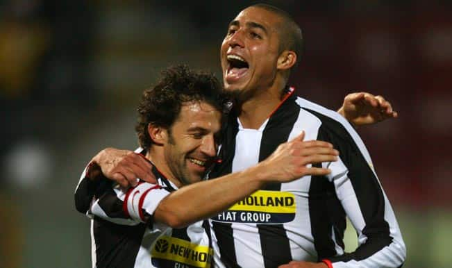 ISL 2014: Alessandro del Piero excited to face David Trezeguet as Delhi Dynamos take on FC Pune City in Indian Super League