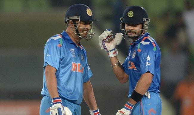 Dhoni Bowling Against Sri Lanka Against Sri Lanka Next