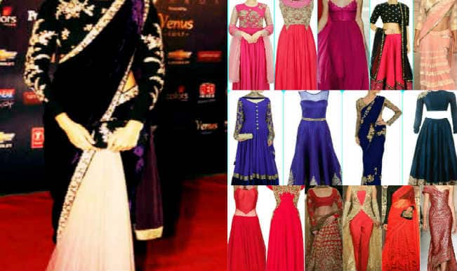 Diwali 2014: Style your festive wardrobe with these top 4 traditional looks!