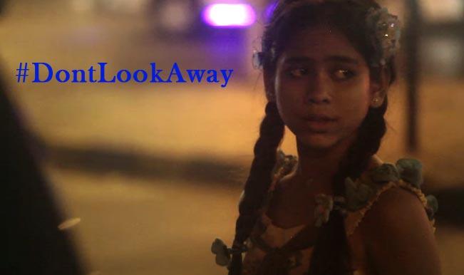 Kailash Satyarthi's Bachpan Bachao Andolan says #DontLookAway! (Watch short film)
