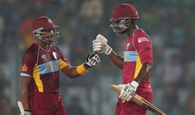 India vs West Indies 2014: West Indies Cricket Board blames players for cancellation of tour