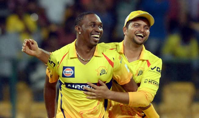 Live Cricket Score Board & Ball by Ball Commentary of Chennai Super Kings (CSK) vs Kings XI Punjab (KXIP) Semi final 2 of Champions League T20 (CLT20) 2014