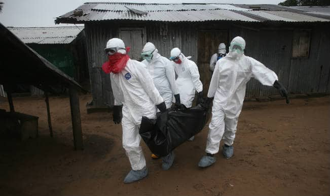 Ebola cases exceed 10,000: WHO
