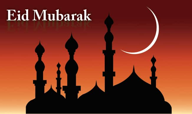 Eid mubarak 10 best whatsapp facebook messages for eid ul azha eid ul adhaazhaan islamic festival will be celebrated in india on october 6 eid ul azhamarks the end of annual pilgrimage hajj and to commemorate the acts m4hsunfo