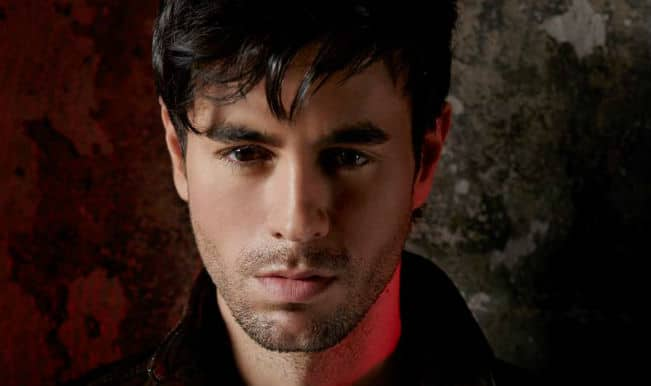 Enrique Iglesias to perform at MTV EMAs in Glasgow