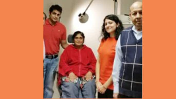 Midwest Swaminarayan Temples Offers Free eye Clinic for the Needy