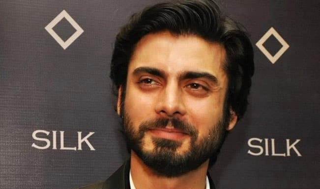 Fawad Khan: Audiences appreciate a romantic moment without physical intimacy