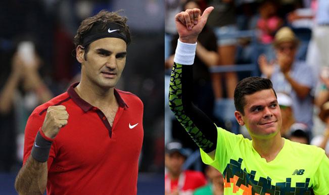 Wimbledon Live: Roger Federer vs Milos Raonic   Tennis News