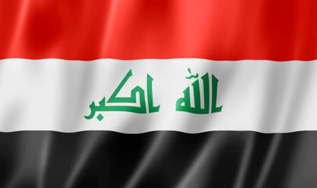 International Monetary Fund: Iraqi economy to shrink because of conflict