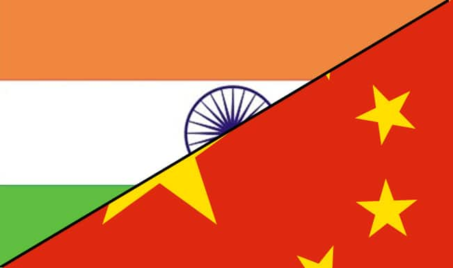 India must not complicate border situation: China