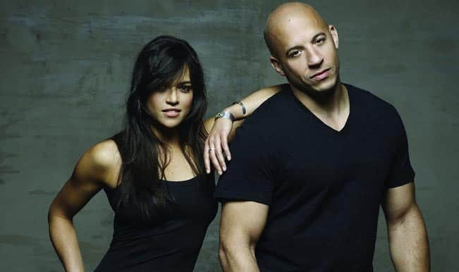 Furious 7 trailer teaser: Fights are the flavor of the latest seven second sneak peek video