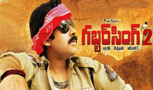Gabbar Singh 2 may go on floors from November