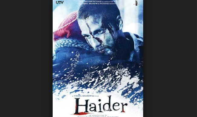 Haider Public Review: Shahid Kapoor and Tabu win all accolades in Bollywood's version of Hamlet