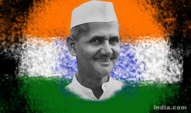 Beautiful Lal Bahadur Shastri Jayanti Images for Free Download
