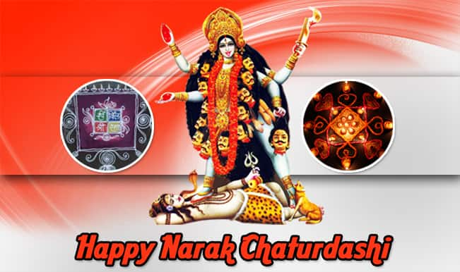 Diwali 2014 Special: All you need to know about Naraka Chaturdashi