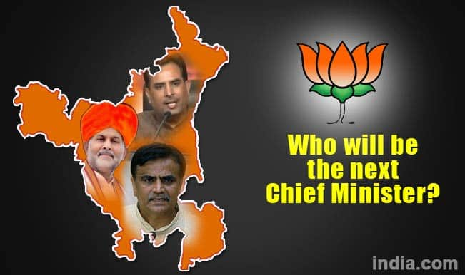 Haryana Assembly Elections 2014: Bhartiya Janata Party to win but who will be Chief Minister?