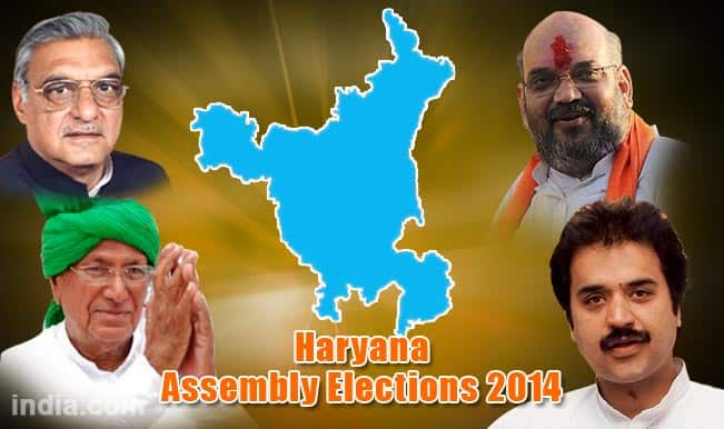 Haryana State Assembly Election 2014: Result predictions & Good and Ugly of this poll