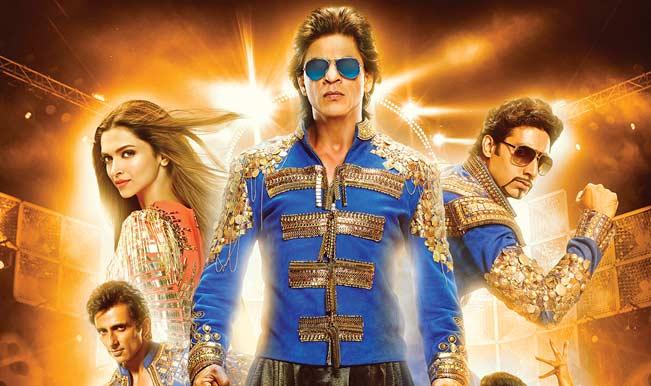 Индийский фильм с новым годом 2017 720
