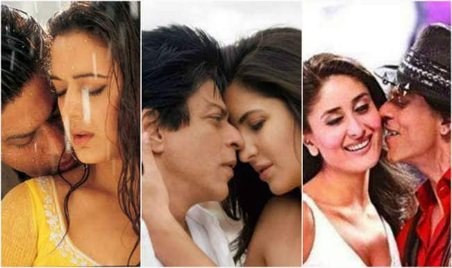 Happy New Year: A look back at Shah Rukh Khan's last 5 Diwali releases
