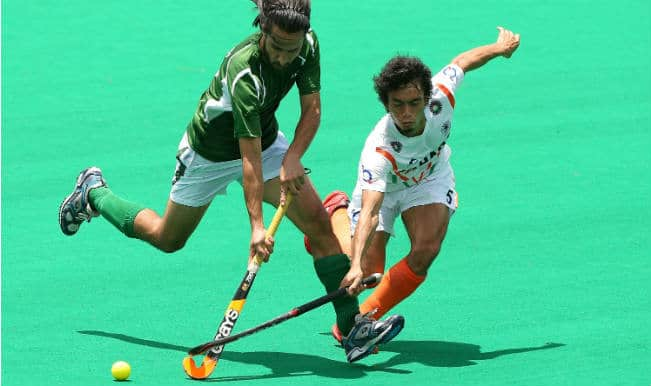 India vs Pakistan Hockey Live Streaming: Watch Live Stream & Telecast of Sultan of Johor Cup 2014