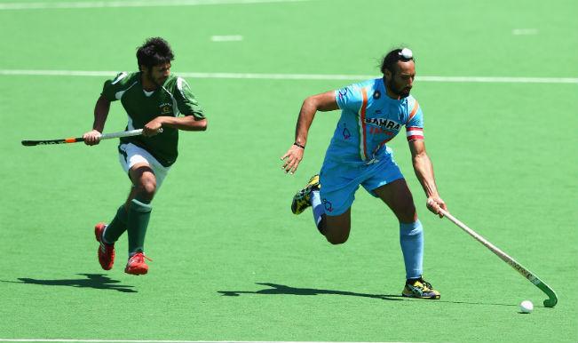 India vs Pakistan Sultan of Johor Cup 2014 Hockey Match Live Updates: India register massive 6-0 win against Pakistan