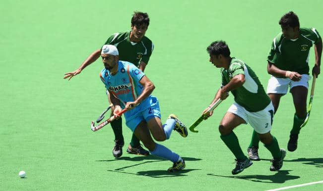 India vs Pakistan, Sultan of Johor Cup 2014: 3 reasons to watch hockey's greatest rivals battle against each other