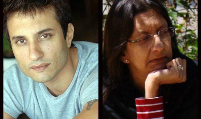 Director Homi Adajania's sister Zia Adajania-Divan passes away