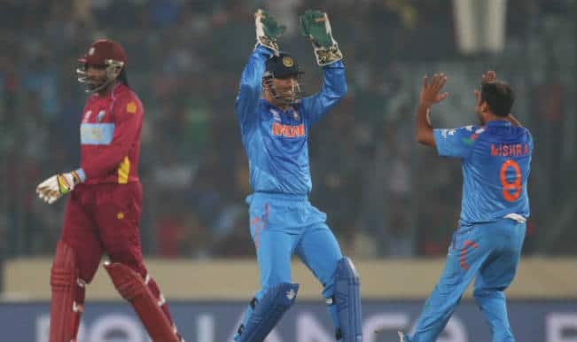 India vs West Indies 1st ODI: Rain threat looms over Kochi ODI